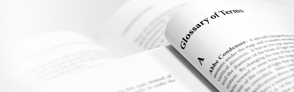 The Ultimate Digital Marketing & SEO Glossary
