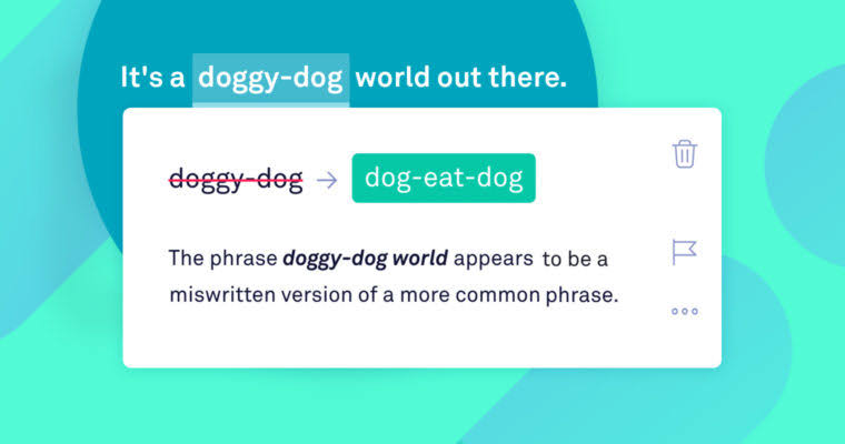 Common Misplaced Words And Phrases In Grammarly