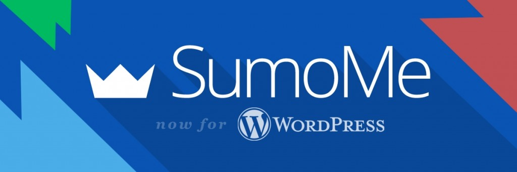 SumoMe for WordPress
