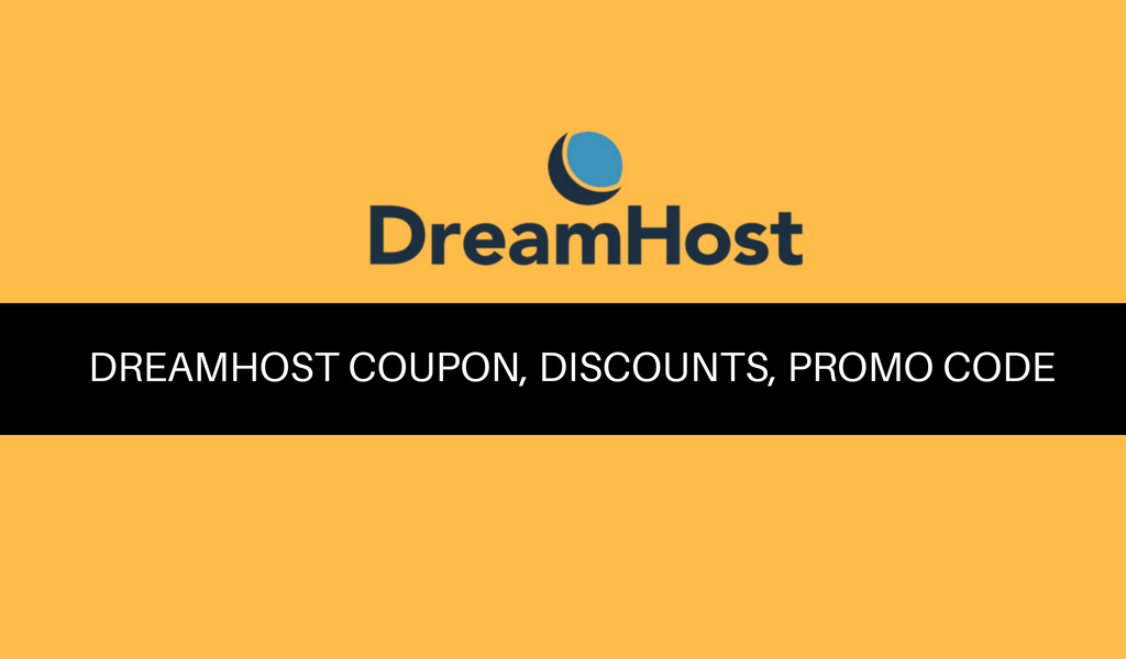 Dreamhost Coupon & Discount Code
