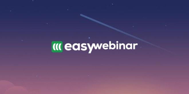 EasyWebinar Promo Code - 30% Discount