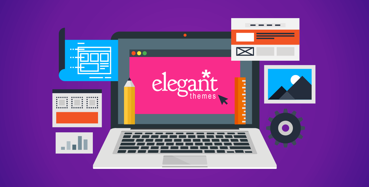 Elegant Themes Coupon, Discount & Promo Code