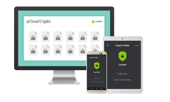pCloud Crypto Deals