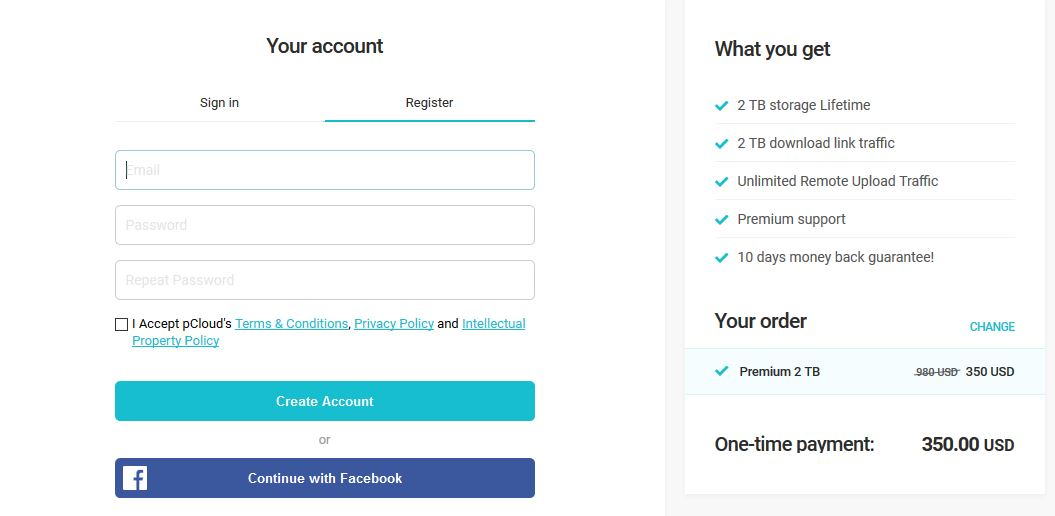 pCloud Coupon Code – How to Claim?