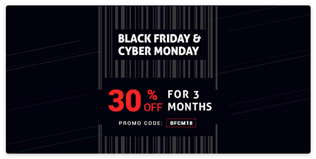 Cloudways Black Friday & Cyber Monday Deals