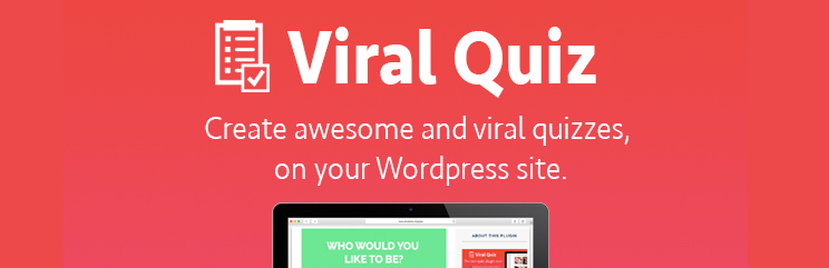 WordPress Viral Quiz