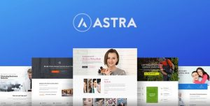 Astra WordPress Theme Review
