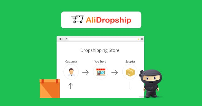 Alidropship Black Friday Sale - 35% Discount