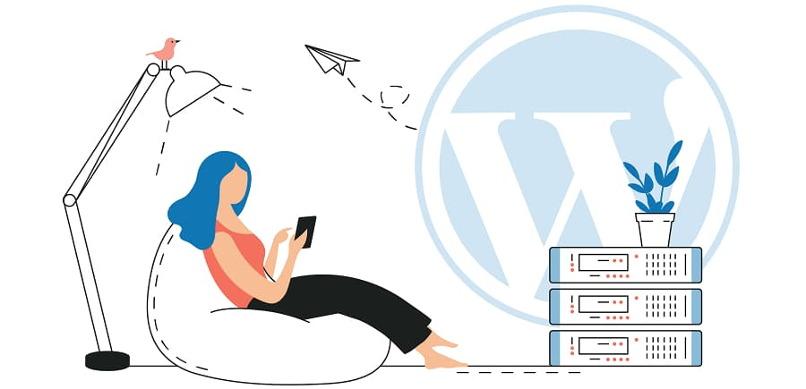 How to Start a Blog: Choosing Web Hosting