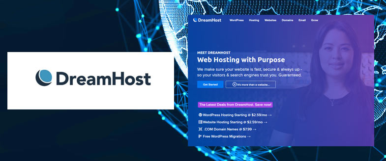 Why Choose Dreamhost?